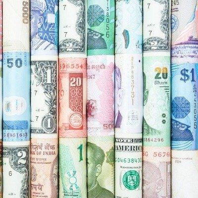 История курса валют развивающихся стран