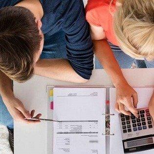 Распределение имущественного налогового вычета при покупке квартиры между супругами