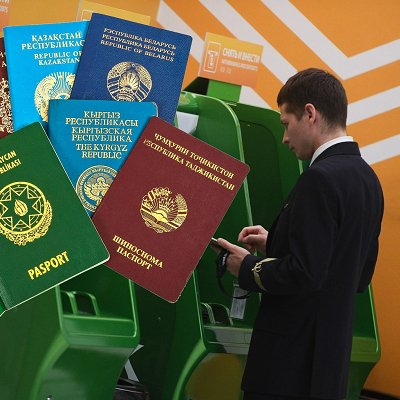 Может ли иностранец взять кредит в России?