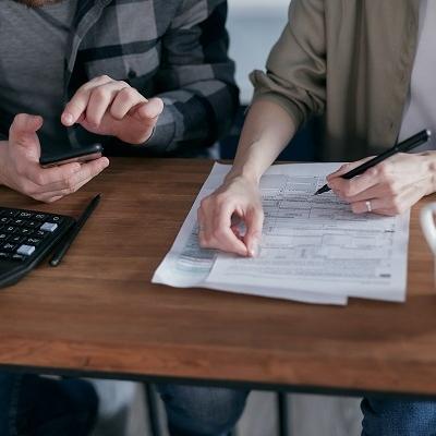 Открытие счета у иностранного брокера. Налоговая.