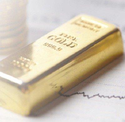 Покупка слитков драгоценных металлов