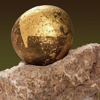 Золотые ETF-ы